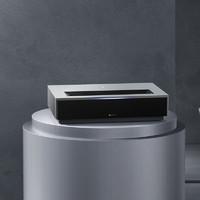 峰米 4K Max 激光电视 含100英寸柔性菲涅尔屏+影院音箱