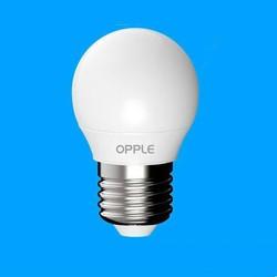 OPPLE 欧普照明 e27 led灯泡 2.5w