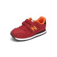 new balance 儿童魔术贴休闲运动鞋