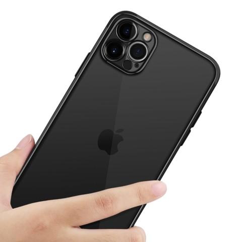 OLYSON 鸥聆尚 iPhone12系列 透明手机壳   钢化膜