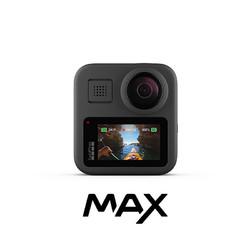 GoPro 运动相机 MAX 运动全景相机 旅行续航礼盒装