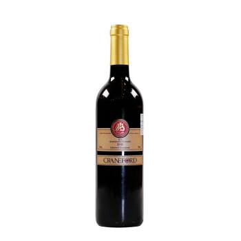 JECUPS 吉卡斯 凯富金色王子 赤霞珠干红葡萄酒 750ml