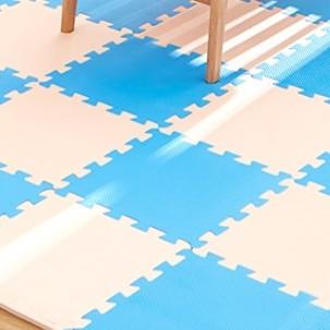清仓特卖泡沫拼接地垫婴幼儿爬爬垫防滑家用耐磨拼图地板垫子加厚