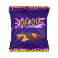 KDV 紫皮糖 散装小零食 100g *20件