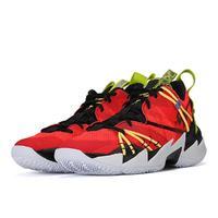 JORDAN WHY NOT ZER0.3 轻便网面 男款篮球鞋