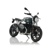 宝马BMW R nine T Pure 摩托车 Catalanograu uni