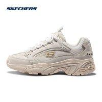 20日0点:Skechers 斯凯奇 149017 女士休闲运动鞋