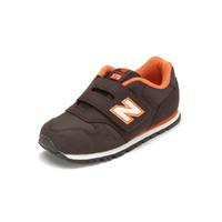 NB小童鞋0-4岁 男女小童款轻盈魔术贴休闲运动鞋