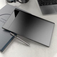 繪客(VEIKK)T30 數位板 手繪板智能手寫板(10英寸大屏 筆觸靈敏 同步流暢 可接手機電腦) 標準版