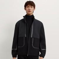 ZARA 02753354800 男装保暖夹克外套