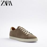 ZARA 12504620100 男潮流运动鞋