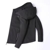 ROMON 罗蒙  136H881199 男士休闲夹克外套
