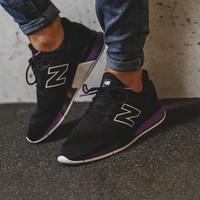 new balance NB247 男女款运动鞋 减震透气休闲鞋
