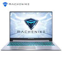 百亿补贴:MACHENIKE 机械师 逐空 T58-V 进阶版 15.6英寸笔记本电脑(i5-10500H、16GB、512GB、RTX3060、144Hz)