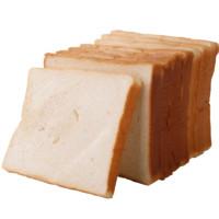麦香皇 生吐司面包 400g *2件