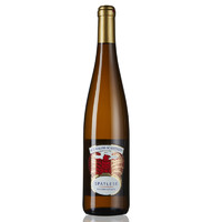 Rheinhessen 莱茵黑森桃花鹰雷司令 晚收甜白葡萄酒 750ml *9件
