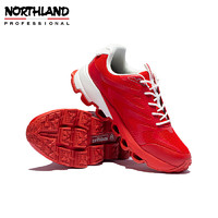 诺诗兰低帮运动鞋女2020秋冬新款户外休闲徒步训练鞋NLSAR2603S