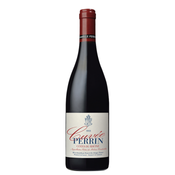 佩兰家族 珍藏罗纳河谷丘AOC 干红葡萄酒 750ml