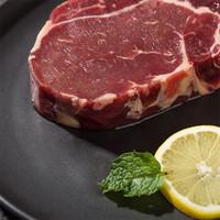 好货福利:wagga wagga   原切新鲜牛肉   250g