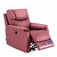 历史低价:CHEERS 芝华仕 K1018 真皮电动功能沙发
