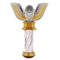 万代泽塔奥特曼模型玩具PB奥特复刻 神光棒 25周年纪念版