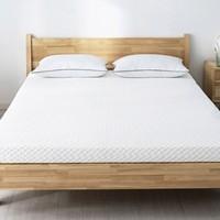 20日0点:京造 纯享系列 天然乳胶床垫 150*200*5cm
