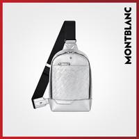 Montblanc/万宝龙x 包先生2020特别合作款斜挎包