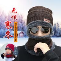 HOCR 秋冬围脖帽子 多色可选