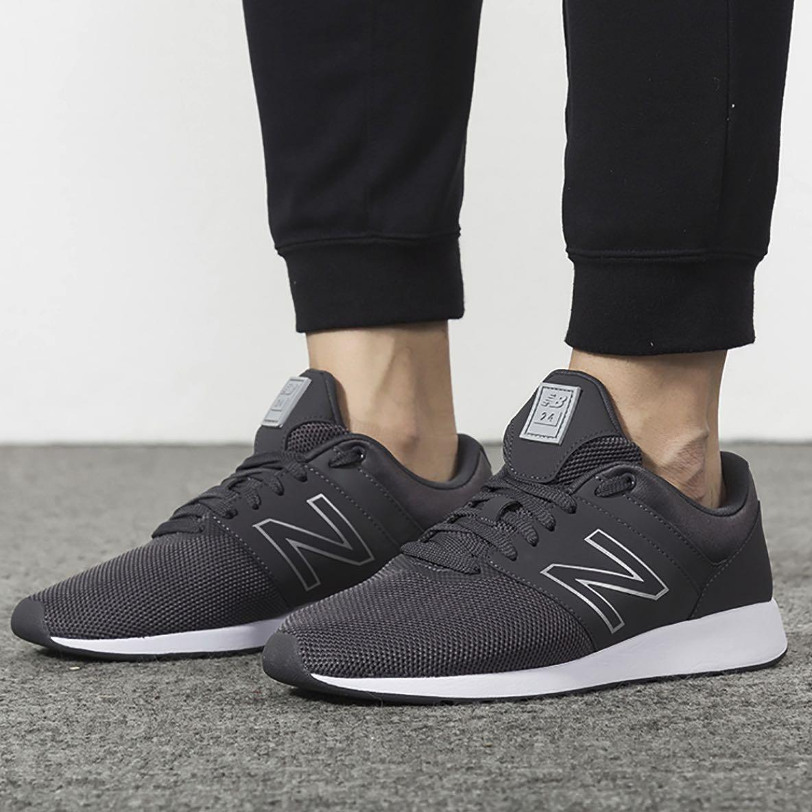 New Balance NB24 男款休闲运动鞋