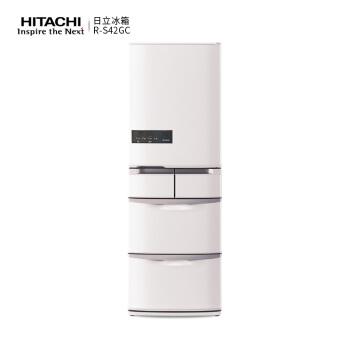 Hitachi 日立 R-S42GC 396L 多门冰箱
