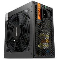 20日0点:Segotep 鑫谷 全模750 额定650W 全模组台式机电源
