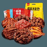 shudaoxiang 蜀道香全肉大礼包 460g+盛耳红薯粉条 1000g +凑单品