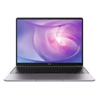 百亿补贴:HUAWEI 华为 MateBook 13 2020 锐龙版 13英寸 笔记本电脑(R5-4600H、16GB、512GB、2K)