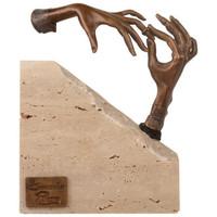青铜雕塑艺术品 限量收藏高端商务礼品 卡萨苏拉限量作品《承诺》