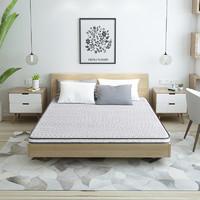 21日0点:SLEEMON 喜临门 多米诺D6 3D椰棕护脊硬床垫 180*200*6cm