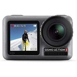 中亚Prime会员 : DJI 大疆 Osmo Action 灵眸运动相机