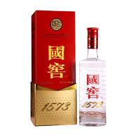 泸州老窖 国窖1573  浓香型白酒 52°  500ml