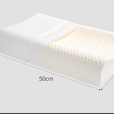 GOOD YEAR 固特异 GE007 泰国原装进口乳胶枕 单个装