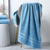 康尔馨 A类毛巾套装 1浴巾+1毛巾