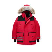 CANADA GOOSE 加拿大鹅 Erickson 男士羽绒派克大衣