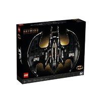 20日0点、考拉海购黑卡会员:LEGO 乐高 batman蝙蝠侠系列 76161 蝙蝠翼战斗机1989版