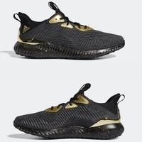20日0点:adidas 阿迪达斯 alphabounce 1 burner 男士跑步鞋