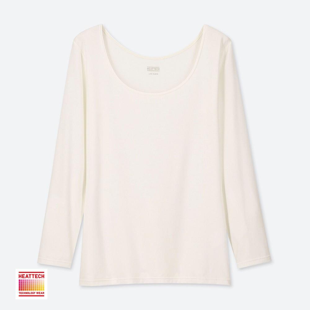 UNIQLO 优衣库 418324  女装U领T恤