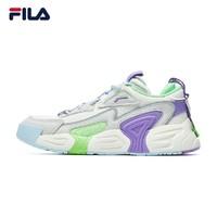 FILA 斐乐 F12M021213F 男女款老爹鞋