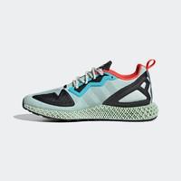 20日0点:adidas 阿迪达斯 三叶草 ZX 2K 4D FV8500 男女款运动鞋