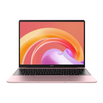 新品发售 :  HUAWEI 华为 MateBook 13 2021款 13英寸笔记本电脑(i5-1135G7、16GB、512GB、2K)