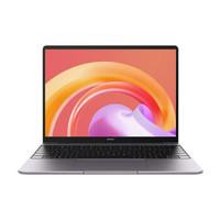 16:08开始、新品发售:HUAWEI 华为 MateBook 13 2021款 13英寸笔记本电脑(i7-1165G7、16GB、512GB、2K)