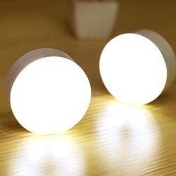 南啵丸 充电式按键夜灯
