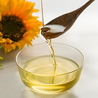 滴滴阳光香,压榨一级葵花籽油 5升