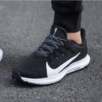 耐克(NIKE)男鞋QUEST-2运动鞋休闲低帮跑步鞋CI3787